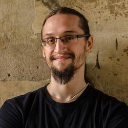 Maciej Walasek - angielski > polski translator