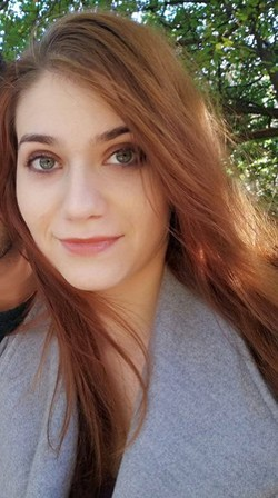 Cristina Serban - English to Romanian translator