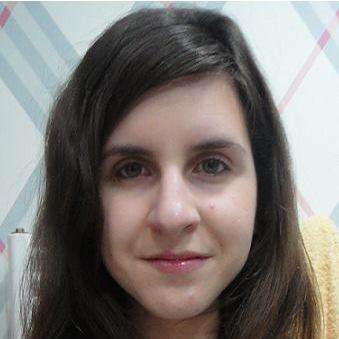 Iria Martínez - Russian a Spanish translator