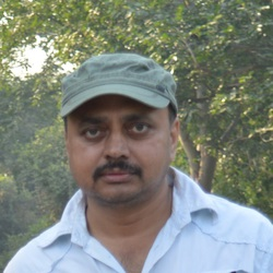 Lalit Sati - English to Hindi translator