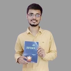 Ashish Tewari - English a Hindi translator