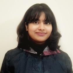 Afrin Hossain - angielski > bengalski translator