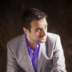 Flavio Ferri-Benedetti - Spanish a Italian translator