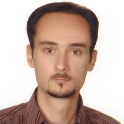 Hamed Haji-Ebrahimi - inglés a farsi (persa) translator