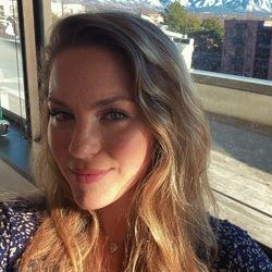 Karin Palkovich - hebrajski > angielski translator