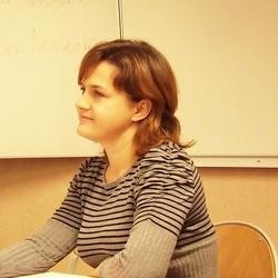 Lyubov Neylenko - angielski > rosyjski translator