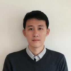 Udos - German to Chinese translator