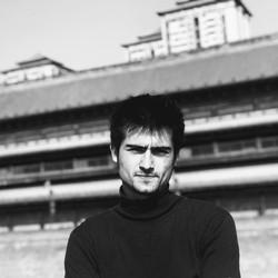 Alfonso Drago - English to Spanish translator