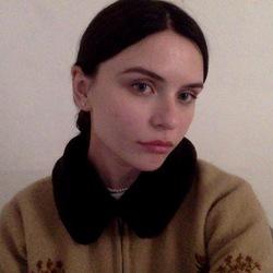 Anna Lvutina - angielski > rosyjski translator