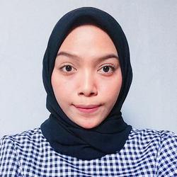 Silmi Hanifah - angielski > indonezyjski translator