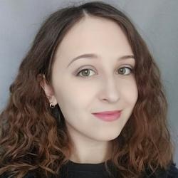 Liliya Velikzhanina - angielski > rosyjski translator