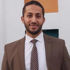 Ahmed Mekky - inglés a árabe translator