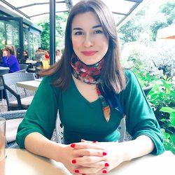 Kristal K. - English to Turkish translator