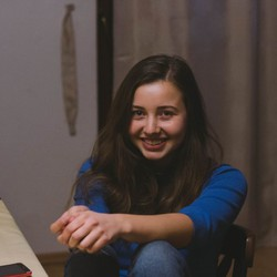 Milena Cernakova - checo a inglés translator