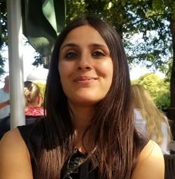 Maria Luisa Piantadosi - angielski > włoski translator
