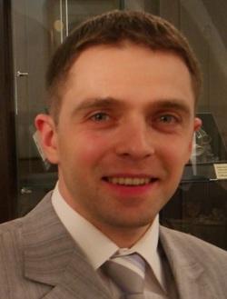 Pavel Ermakov - angielski > rosyjski translator