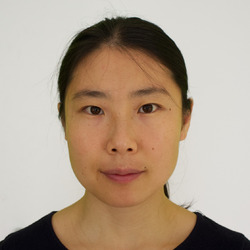 Wei Yu - German to Chinese translator