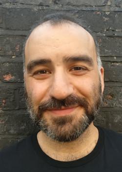 Niko Aslanidis - niemiecki > angielski translator