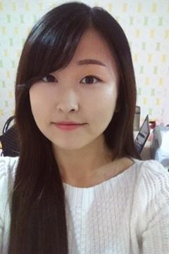 Eunjin Kim - angielski > koreański translator
