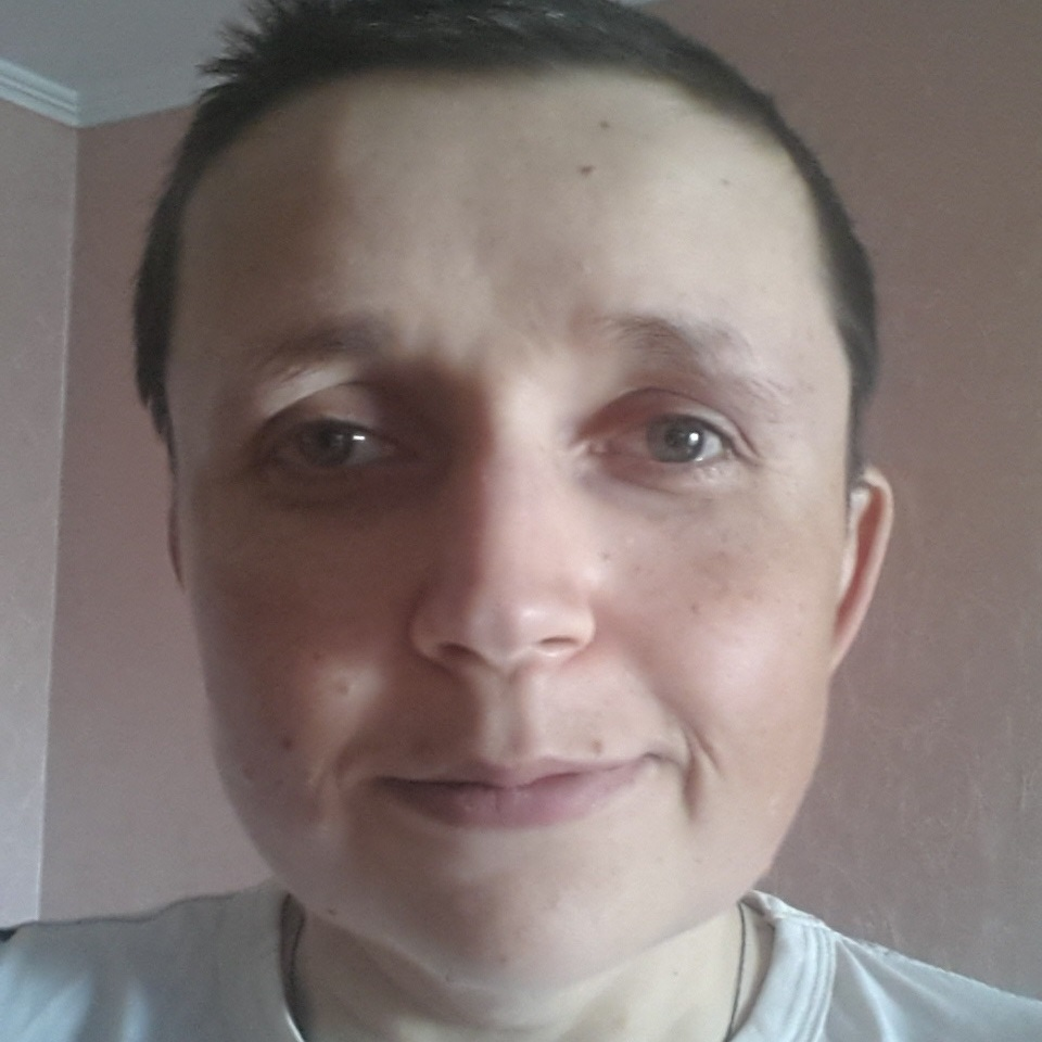 Serhiy Ishchuk