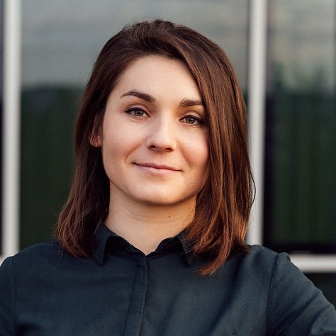 Julia Wowczko