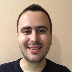 Rafael Magiolino - English to Portuguese translator