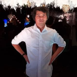 Nanang Prasetyo - inglés a indonesio translator