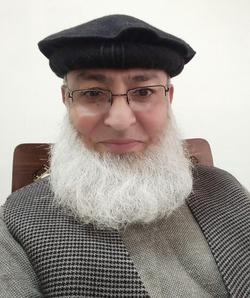 Shaukat Hayat - urdu a inglés translator