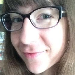 Gwendolyn Stein - angielski > niemiecki translator
