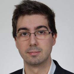 Giuseppe De Pascale - angielski > włoski translator