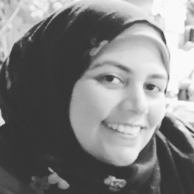 Nahla Mohammed - inglés a árabe translator