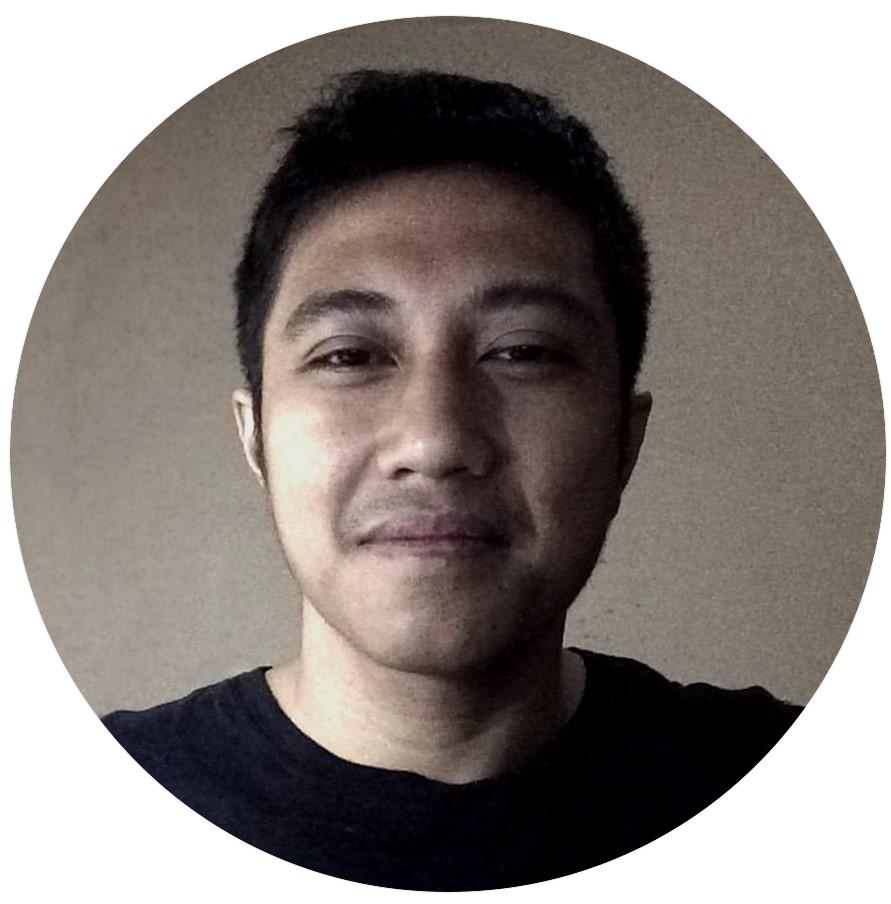 Dominic Damar - inglés a indonesio translator