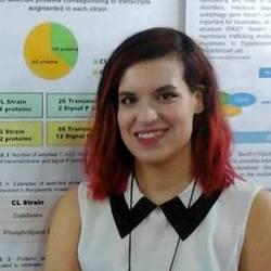 Izabela Lima - angielski > portugalski translator