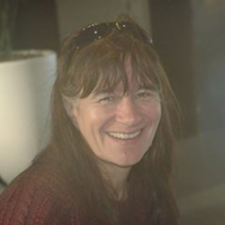 Ruth Harland - inglés translator