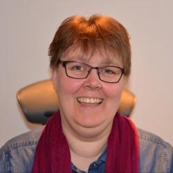 Berit Overland - inglés a noruego bokmal translator