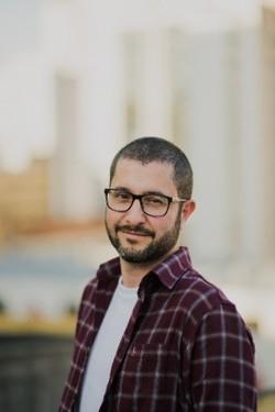 Eliel Santos - Spanish to Portuguese translator