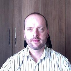 Ian Babl - portugués a inglés translator