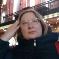 Svetlana Shilova - angielski > rosyjski translator