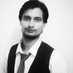 Alok Mishra - inglés a hindi translator