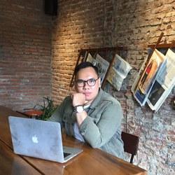 Fadhil Ramadhani - indonezyjski > angielski translator