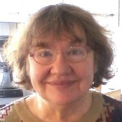 Helena Hochnadel - niemiecki > rosyjski translator