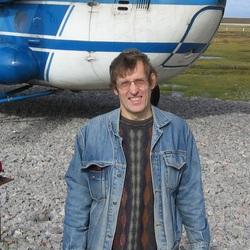 Nikolai Muraviev - angielski > rosyjski translator