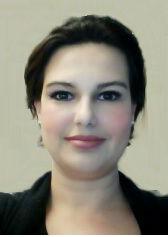 Michelle Pereira - portugués a inglés translator