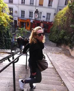 Sara Marcucci - angielski > włoski translator
