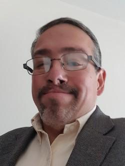 Carlos Teran