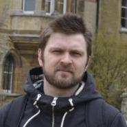 Jaroslav Pochop - inglés a eslovaco translator