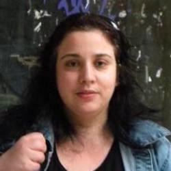 Maria Papadopoulou - inglés a griego translator