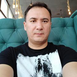 Zafar Hasanov - angielski > rosyjski translator