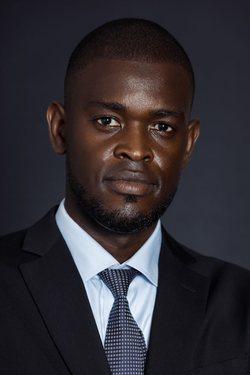 Oumar Diouck - French to English translator