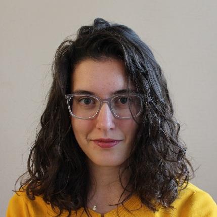 Martina Abagnale - angielski > włoski translator